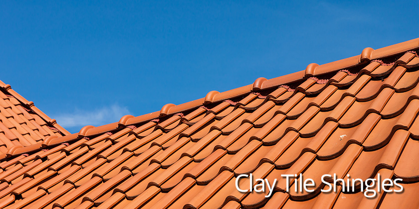Plano Texas Clay Tile Roof