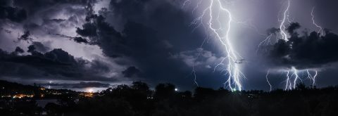 Storm Damage Specialists