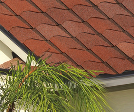 Asphalt Roof Shingles Installed By Title In Plano Tx